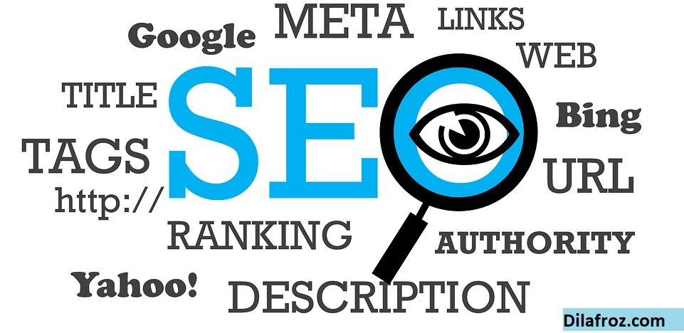 What is SEO basic term of SEO in hindi