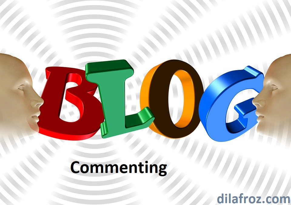 Blog Commenting Kya Hai Aur Kaise kare Jo Apke Liye Faydemand Ho