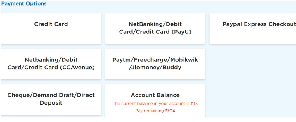 Select-payment-Method
